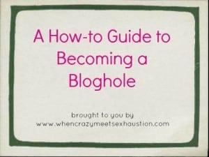 bloghole