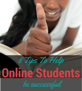 Is Your Student a Good Candidate for Online Learning?