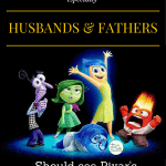 Fantastic family movie, especially for those who struggle with emotions!