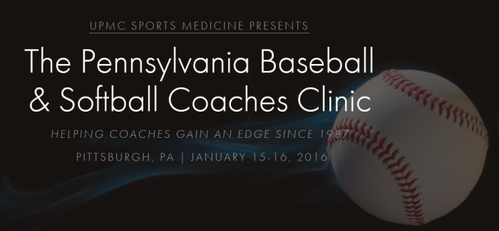 Clinic 2016