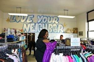 Free Store Penn Hills