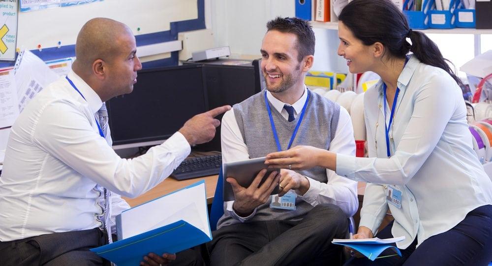 6 Secrets of Successful Co-Teaching
