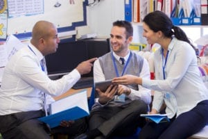 6 Secrets of Successful Co-Teaching