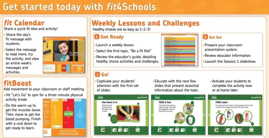 fit4schools_challenges