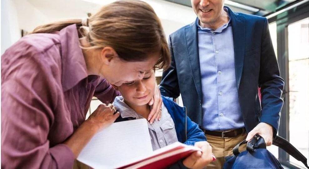 Teacher-Parents: Teachers' Worst Nightmares?