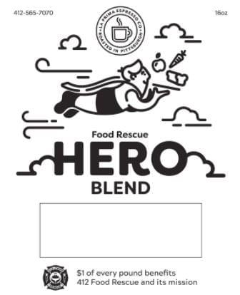 Hero Blend